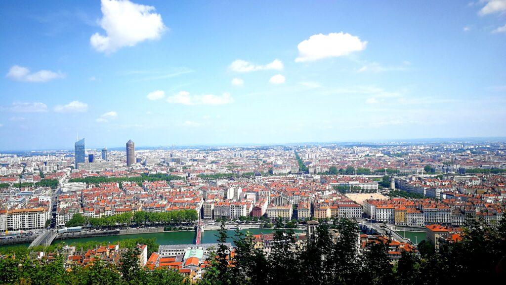 Un weekend a Lione.La capitale enogastronomica francese