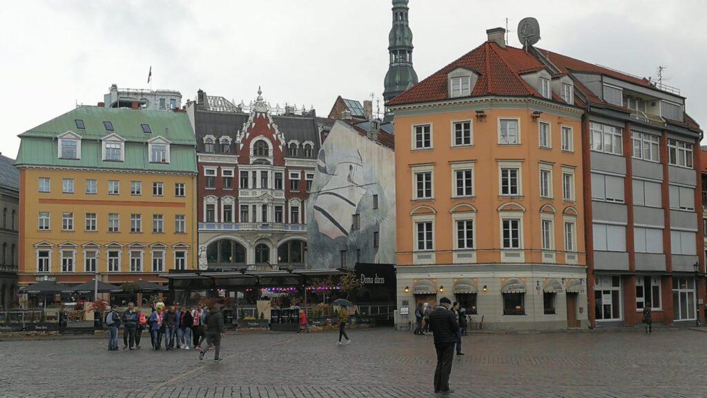 visitare Riga