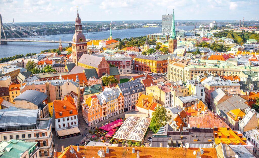 Cosa vedere nella capitale lettone