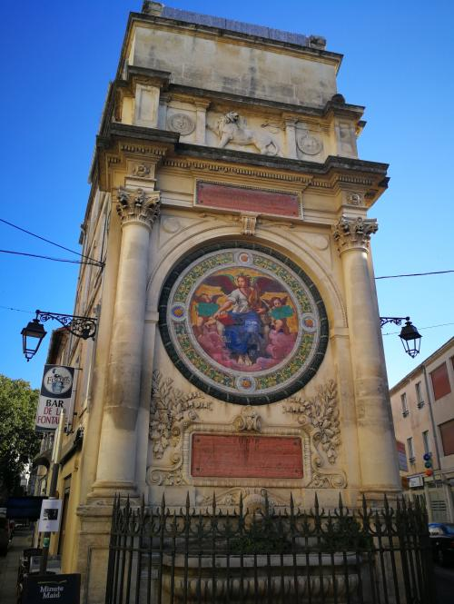 viaggio in provenza