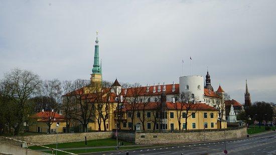Visitare Riga. Cosa vedere nella capitale lettone