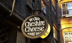 Pub storici di Londra. Scopri quali sono i piú antichi