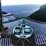 Alloggi ad Amalfi. Dov'é tranquillo e romantico