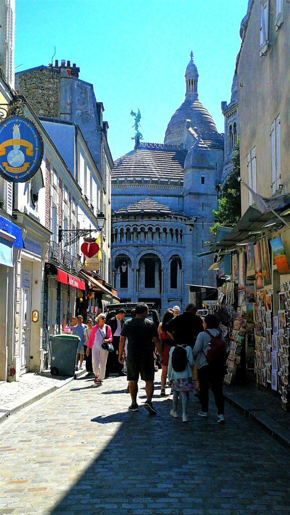 visitare parigi in 3 giorni