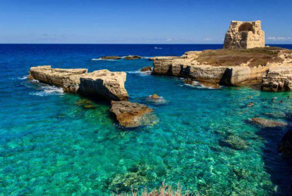 Alto Salento Adriatico