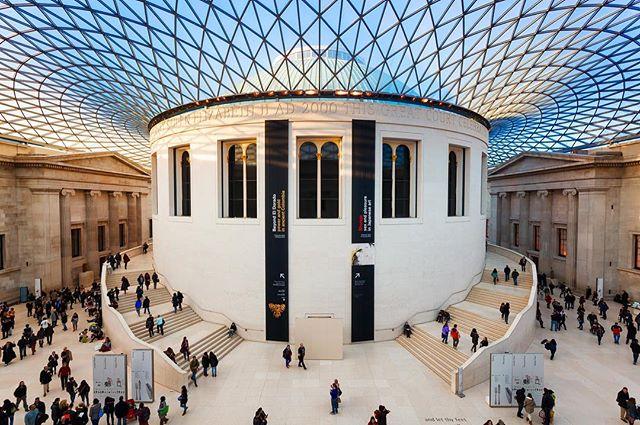 musei gratuiti di londra